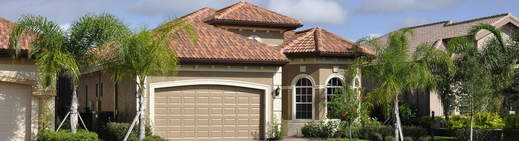 Garage Door Service Repair Garage Door Opener West Palm Beach Fl