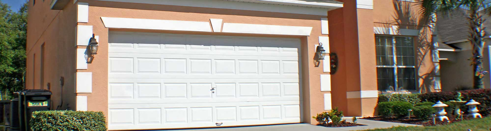 Garage Door Opener, Overhead Doors, Roll Up Doors In Parkland, Palm Beach